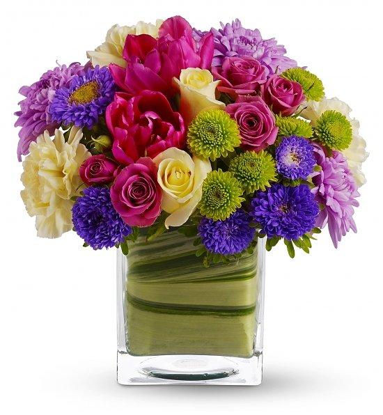 Вредина, с днем рождения! - Страница 5 16714a_One-Fine-Day-Bouquet