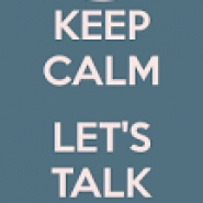 Profile picture of let\'s talk