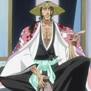 Profile picture of Kyouraku