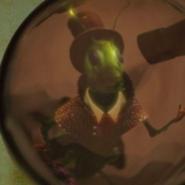 Profile picture of Pinocchio