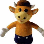 Profile picture of Mooby The Golden Sock