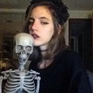 Profile picture of Agnes, My Dear.