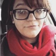 Profile picture of Christinaツ