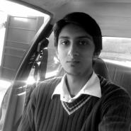 Profile picture of Numan Qamar