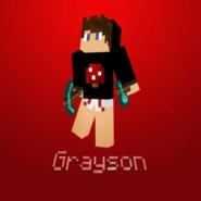 Profile picture of Grayson