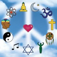 Group logo of All religions