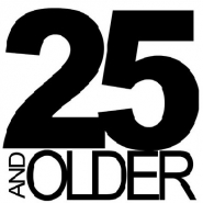 Group logo of 25+
