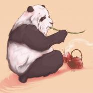 Group logo of The Bamboo Pandas