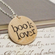 Group logo of Book Lovers :)