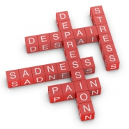 Group logo of The Blessed Depressed