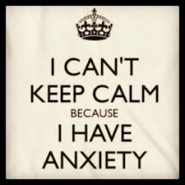 Group logo of General Anxiety