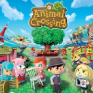 Group logo of Animal Crossing: New Leaf