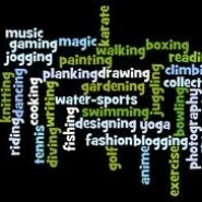 Group logo of Hobbies!