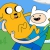 Group logo for Adventure Time