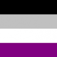 Group logo of ♠ Asexual ♠