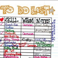 Group logo of to do list