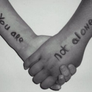 Group logo of Advice, stories, support, you are not alone