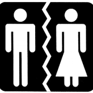 Group logo of Divorce