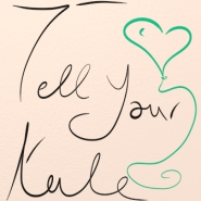 Group logo of Tell your Tale