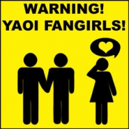 Group logo of Yaoi Lovers