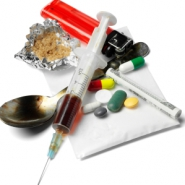 Group logo of Drug Addiction