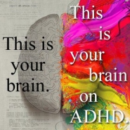 Group logo of ADD/ADHD and Life