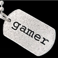 Group logo of Gamers!