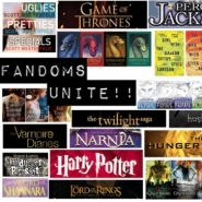Group logo of The Fandoms