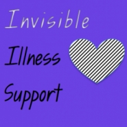 Group logo of Invisible Illness Support Group