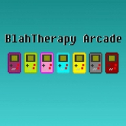 Group logo of BlahTherapy Arcade