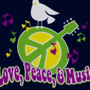 Group logo of Hippies & Flower Child