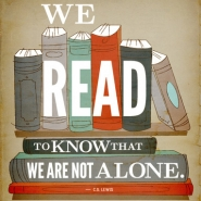 Group logo of Book Lovers United