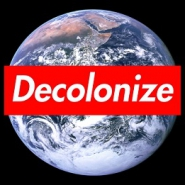Group logo of Decolonization