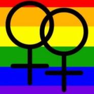 Group logo of Lesbian Talk, Help and Advice