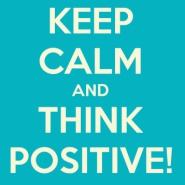 Group logo of Positive Thinking