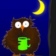 Group logo of Night Owls