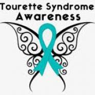 Group logo of Tourette Syndrome