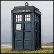 Group logo of Whovians