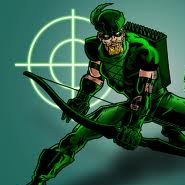 Group logo of Green Arrow
