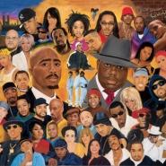 Group logo of Rap Music