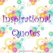 Group logo of ~♥Inspirational Quotes♥~