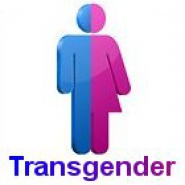 Group logo of Transgender