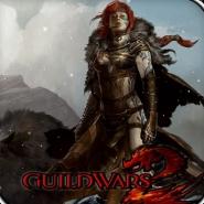 Group logo of Guild Wars 2