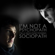 Group logo of BBC Sherlock