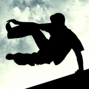 Group logo of Parkour Group